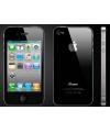 Apple iPhone 4 16GB fekete mobiltelefon