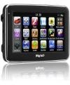 Wayteq X850 GPS 4GB Belső Memória